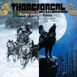 Zwiastuny i plansze z nowego Thorgala oraz Louve
