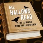 W Halloween podaruj komuś straszną książkę!