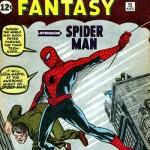 Ukradziono komiks wart 15 tysięcy dolarów