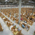 Amazon rywalizuje z wydawcami