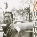 Ukazała się zagubiona powieść Jacka Kerouaca ?The Sea Is My Brother?
