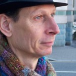 Richard Zimler w Warszawie i Poznaniu