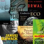 Listopadowe nowości ze Świata Książki