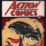 Sprzedano komiks za 2,16 miliona dolarów