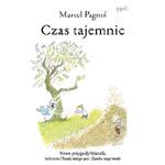 """Fragment powieści """"Czas tajemnic"""" Marcela Pagnola"""