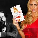 Proza bożonarodzeniowa: Charles Dickens walczy z Katie Price