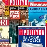 Przegląd prasy ? tydzień 49-50 / 2011