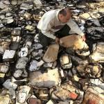 Książki ofiarami egipskiej rewolucji