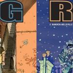 """""""RG"""" lepszy niż dobry serial kryminalny"""