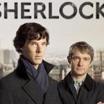 Ruszył drugi sezon mini-serialu ?Sherlock?