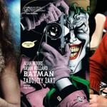 """""""Batman: Zabójczy żart"""" w marcu!"""