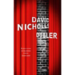 "Fragment powieści ""Dubler"" Davida Nichollsa"