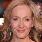 J. K. Rowling pisze powieść dla dorosłych