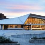Norweska biblioteka stawia na minimalizm