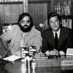 Spadkobiercy Mario Puzo idą na wojnę z Paramount Pictures