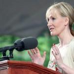 """J. K. Rowling wypadła z listy miliarderów """"Forbesa"""""""