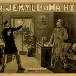 """Robert Louis Stevenson złagodził """"Dr Jekylla i pana Hyde'a"""""""