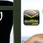 Gwiazdy Hollywood użyczyły głosu audiobookom