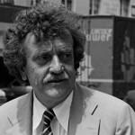 Opublikowano list Vonneguta do nauczycieli, którzy spalili jego książki
