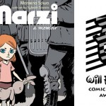 """Marzi"" nominowana do Eisnera!"