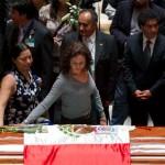 Meksykanie pożegnali Carlosa Fuentesa
