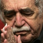 Gabriel García Márquez nie rozpoznaje bliskich?