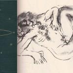 "Rzadkie akwaforty Henriego Matisse'a do ""Ulissesa"" Jamesa Joyce'a"