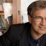 Orhan Pamuk przyjedzie do Polski