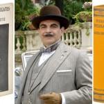 Książka Aghaty Christie z Poirotem sprzedana za ponad 40 tysięcy funtów
