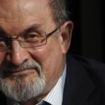 Salman Rushdie świętował 65. urodziny przy pokazach tańca burleski