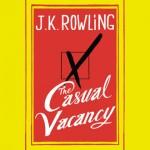 Znak polskim wydawcą nowej książki J.K. Rowling