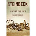 """Fragment powieści """"Grona gniewu"""" Johna Steinbecka"""