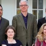Lista nominowanych do Nagrody Bookera 2012