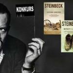 Wygraj powieści Johna Steinbecka od wydawnictwa Prószyński i S-ka! [ZAKOŃCZONY]