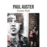 "Fragment powieści ""Sunset Park"" Paula Austera"