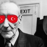 Turecki wydawca Williama S. Burroughsa walczy o prawo do publikowania dzieł pisarza