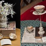 Tajemnicze edynburskie rzeźby z książek ruszają w trasę