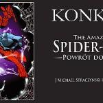 """Wygraj pierwszy tom """"Wielkiej Kolekcji Komiksów Marvela""""! [ZAKOŃCZONY]"""