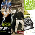 Welsh, Hen i kolejny Topor od wydawnictwa Replika