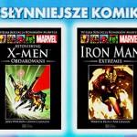 Wielka Kolekcja Komiksów Marvela w kioskach!