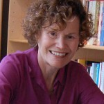 Judy Blume usunięto guza piersi