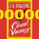 Pierwszy milion nowej powieści Rowling