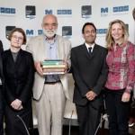 Finałowa szóstka nominowanych do Nagrody Bookera 2012