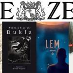 """""""U nas w Auschwitzu"""", """"Solaris"""", """"Dukla"""" i """"Bieguni"""" wśród najważniejszych książek w Niemczech"""