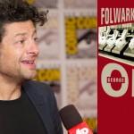 """Andy Serkis zrealizuje """"Folwark zwierzęcy"""" na podstawie Orwella"""