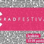 4. Międzynarodowy Festiwal Literatury im. Josepha Conrada