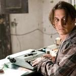 Johnny Depp będzie wydawał książki