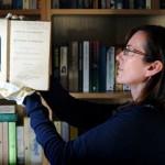 Pamiątkowe książki związane z Byronem podarowano angielskiemu antykwariatowi