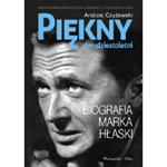 """Fragment książki """"Piękny dwudziestoletni. Biografia Marka Hłaski"""" Andrzeja Czyżewskiego"""