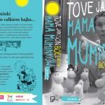 Biografia Tove Jansson w listopadzie pod patronatem Booklipsa!